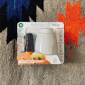 AirWick Essential Mist Mandarin Tangerine
